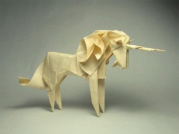 Искусство Оригами Origam11