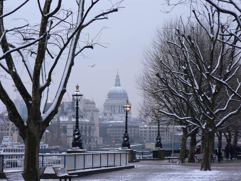 Поговорим о погоде - Страница 2 Winter10