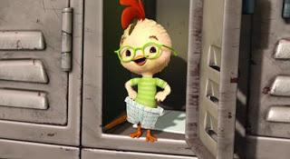 Connaissez vous bien les Films d' Animation Disney ? - Page 5 Chicke10
