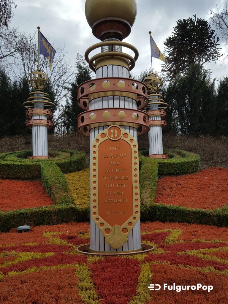 Connaissez vous bien Disneyland Paris? - Page 39 Discov10