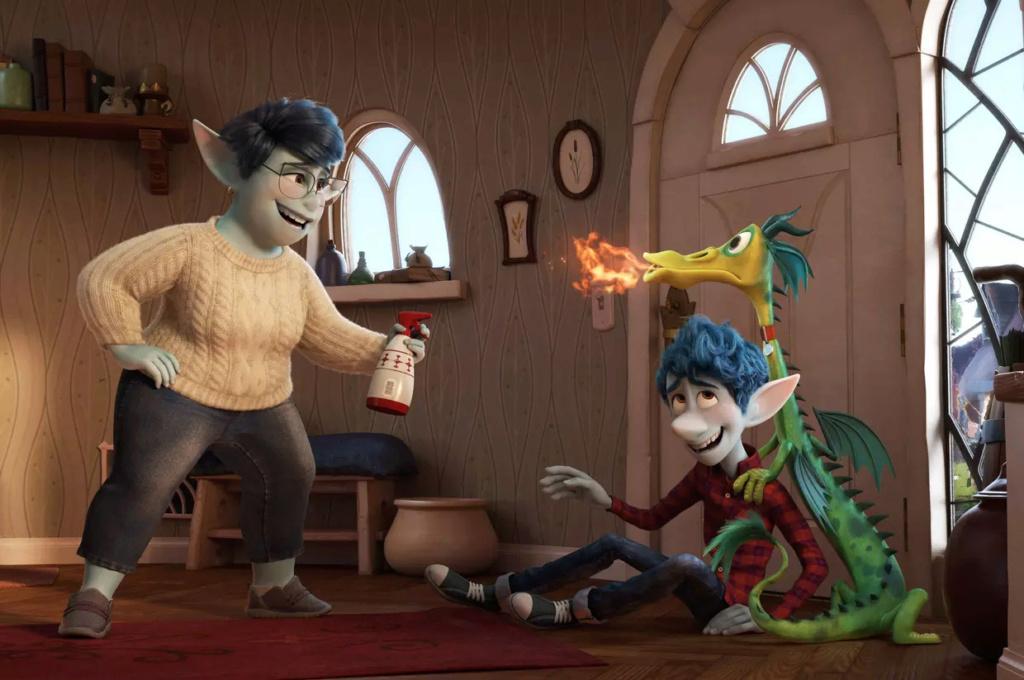 Connaissez vous bien les Films d' Animation Disney ? - Page 32 En_ava10
