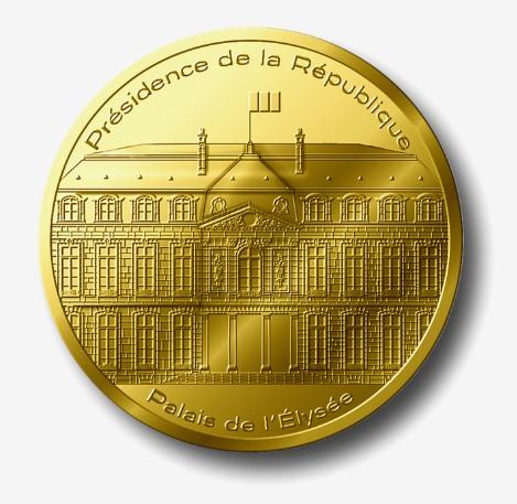 Palais de l'Elysée (75008) 7510
