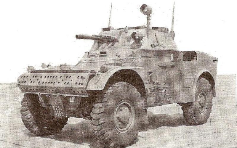 Quid de l'armement français (resté en France) durant l'occupation, stocké, utilisé, détruit? Aml_2410