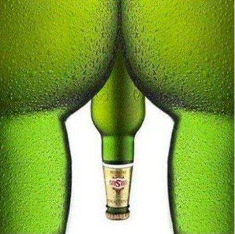 MAGNIFIQUE pub pour Heineken  Haine_10