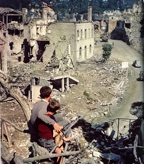 Le bilan de la seconde guerre mondiale 41898410