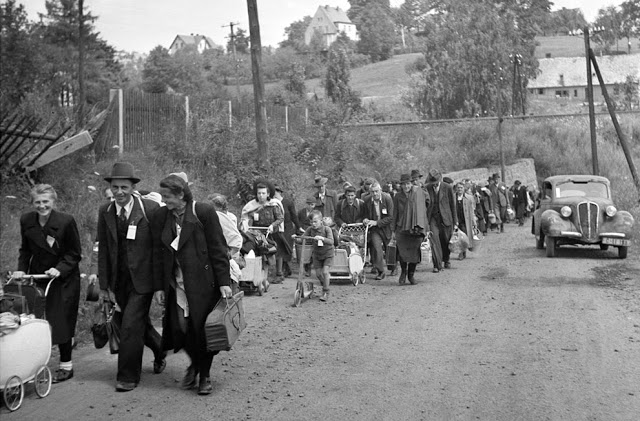 Le bilan de la seconde guerre mondiale Ethnic10