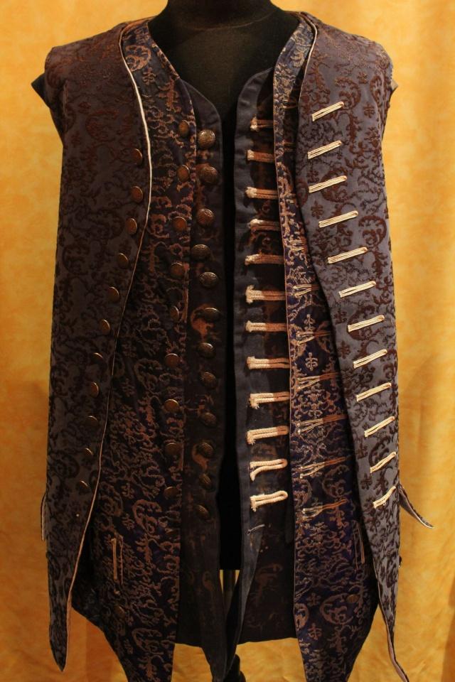 [Costumes] Capitaine Jack Sparrow & Angélica 46405910