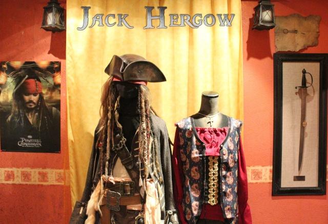 [Costumes] Capitaine Jack Sparrow & Angélica Img_3813