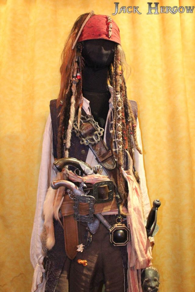 [Costumes] Capitaine Jack Sparrow & Angélica Img_3814