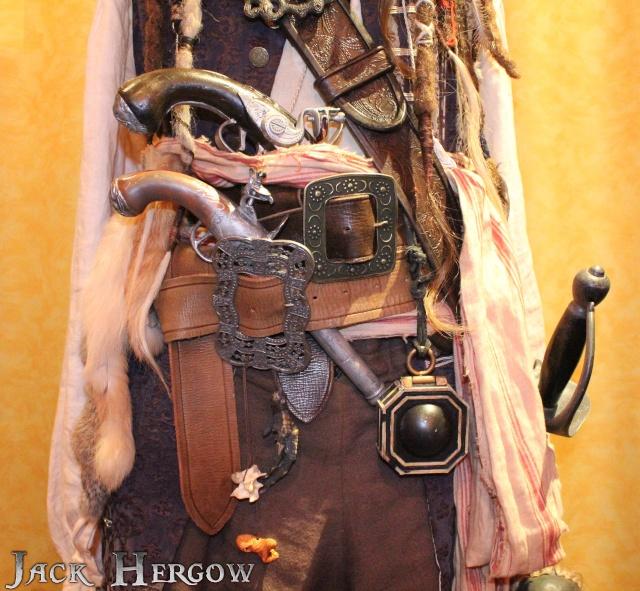 [Costumes] Capitaine Jack Sparrow & Angélica Img_3815