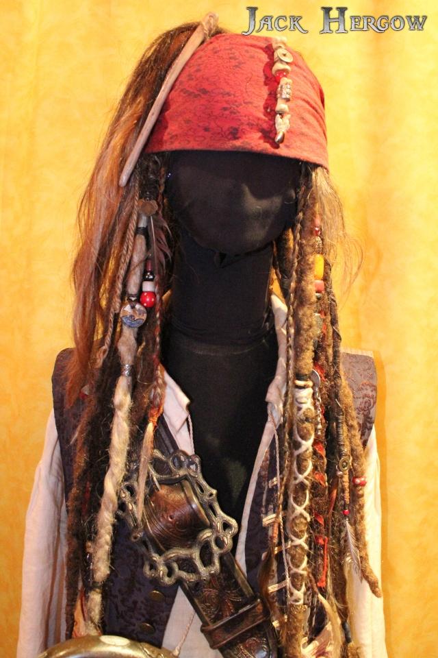 [Costumes] Capitaine Jack Sparrow & Angélica Img_3816