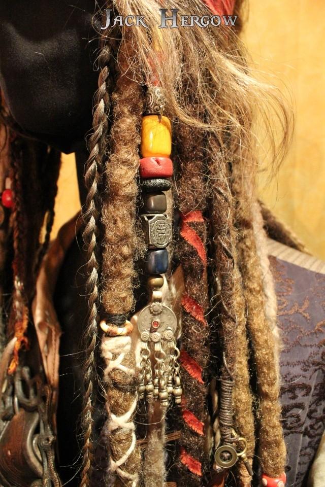 [Costumes] Capitaine Jack Sparrow & Angélica Img_3818