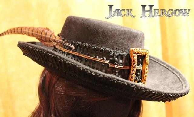 [Costumes] Capitaine Jack Sparrow & Angélica Img_3911