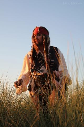 [Costumes] Capitaine Jack Sparrow & Angélica Jackhe11