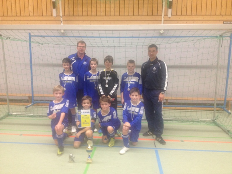 E1 Saison 2012/13 Foto10