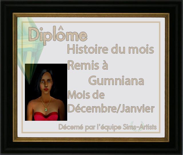 Histoire du mois Diplom10