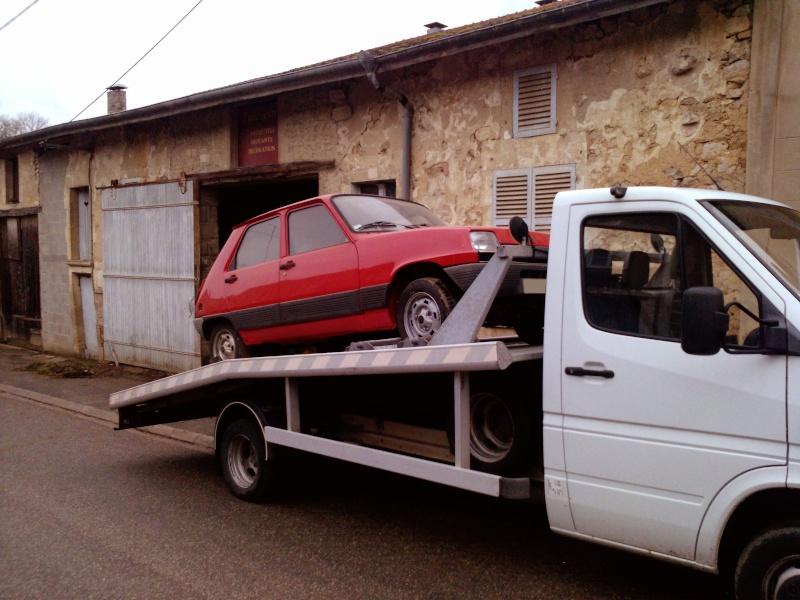 R5 GTL rouge 5 portes de 1981 P1053011