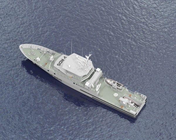 2 nouveaux patrouilleurs pour la marine belge !? - Page 18 0310
