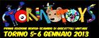 Torino Toys 5 e 6 gennaio 2013