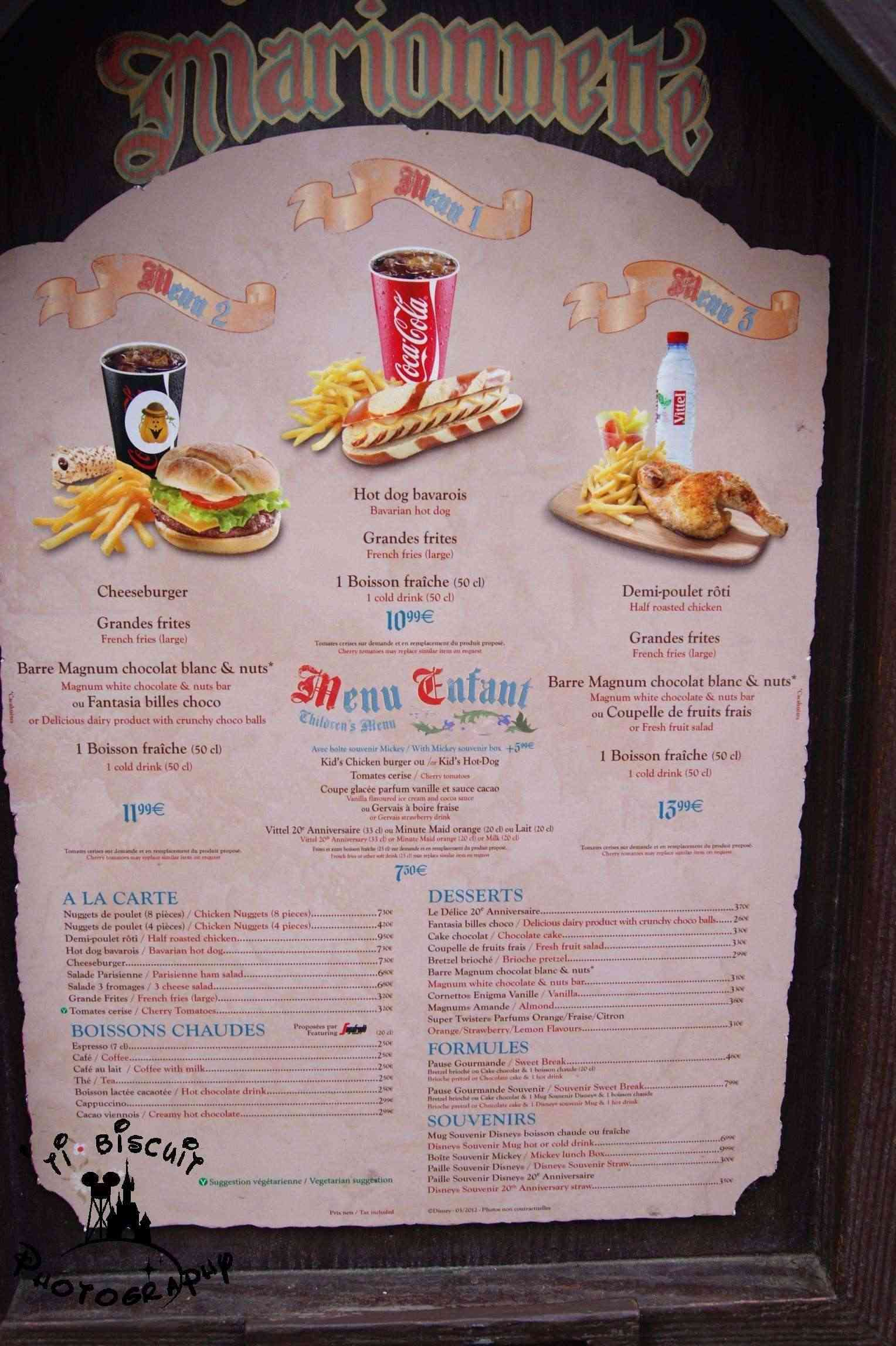 quel fast food?? - Page 2 Chalet11