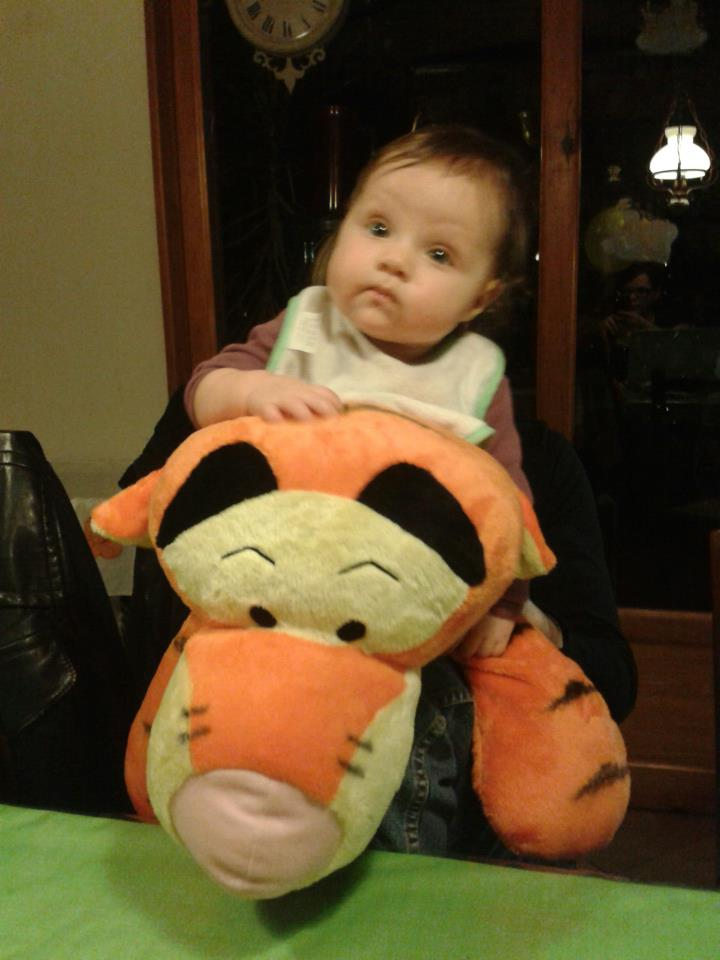 Juvia's Baby ^-^ - Page 5 43093910