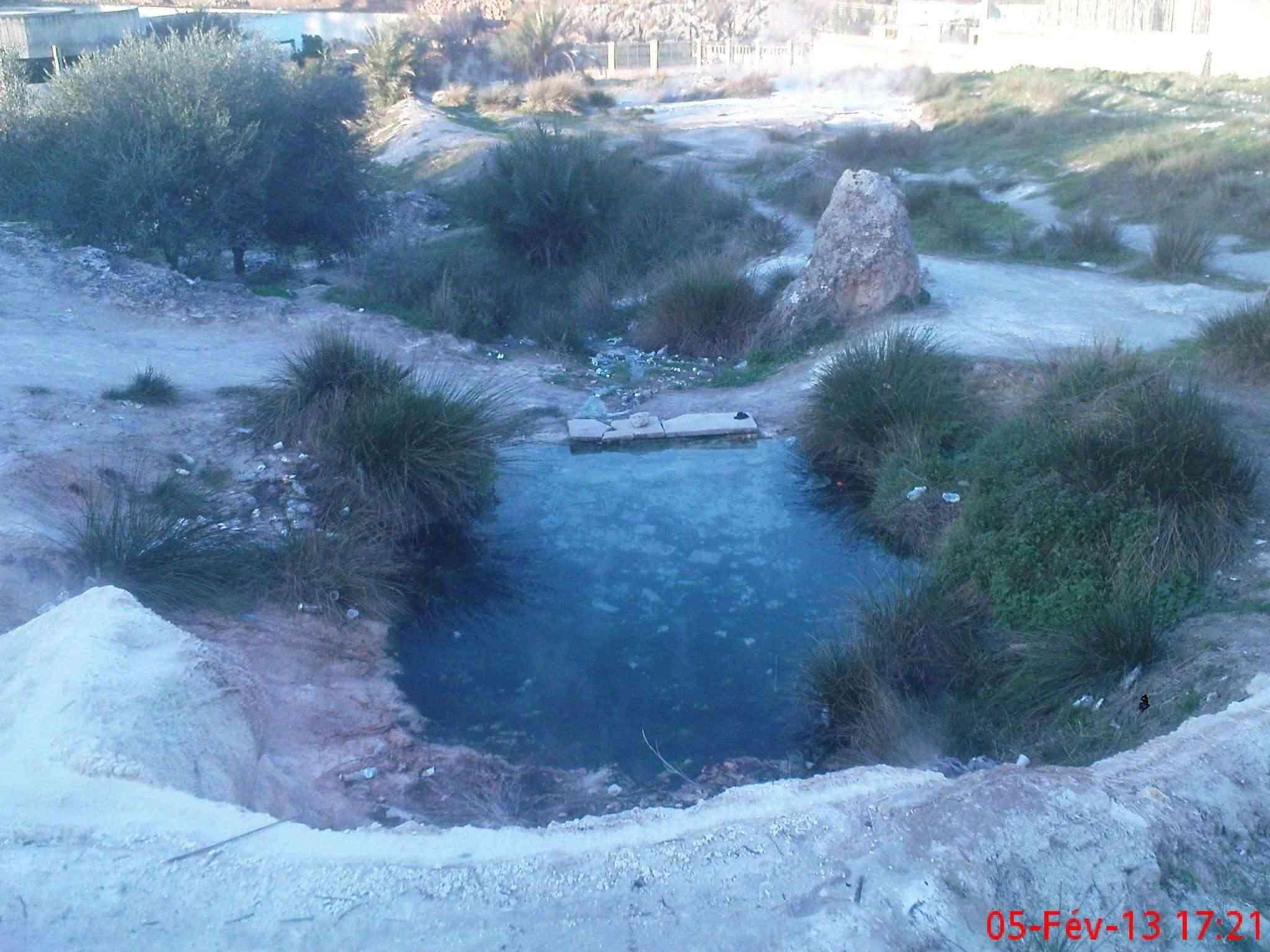 شاهد سحر وجمال الطبيعة في حمام المسخوطين Dsc02126