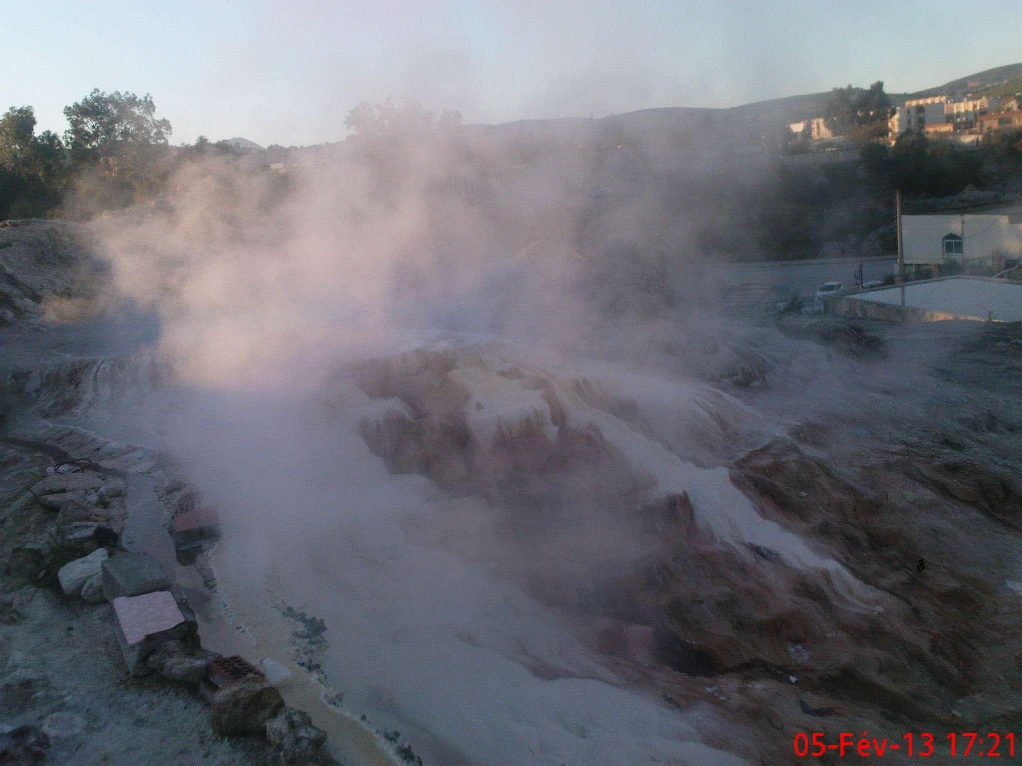 شاهد سحر وجمال الطبيعة في حمام المسخوطين Dsc02127