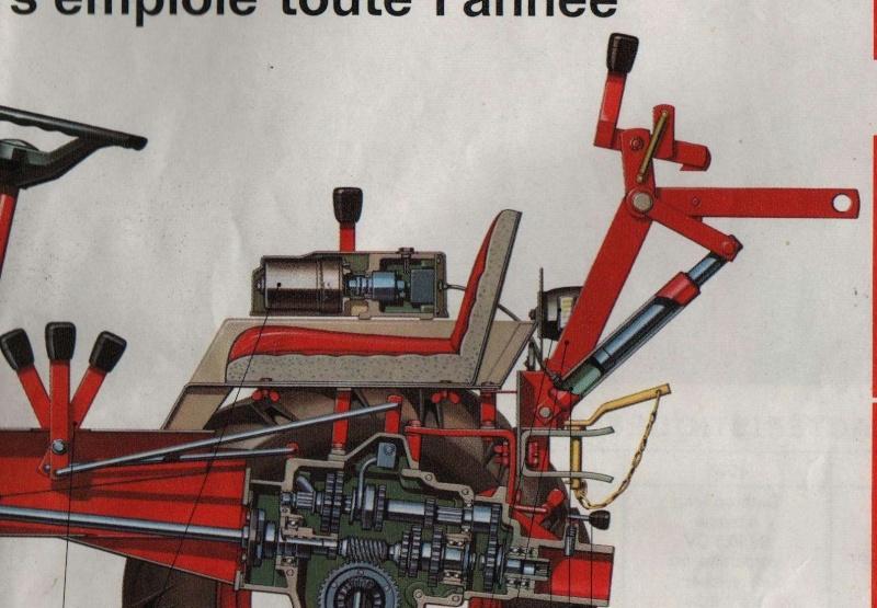pompe hydro 1050E (montage) Eclata11