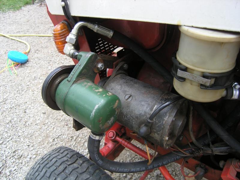 pompe hydro 1050E (montage) Pompe_10