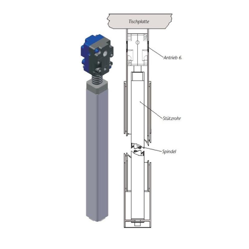 réflexion sur la conception d'un sulky de motoculture Verin-10