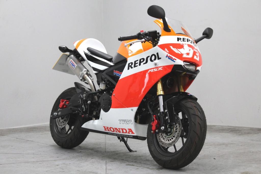Pocket  bike 39087610