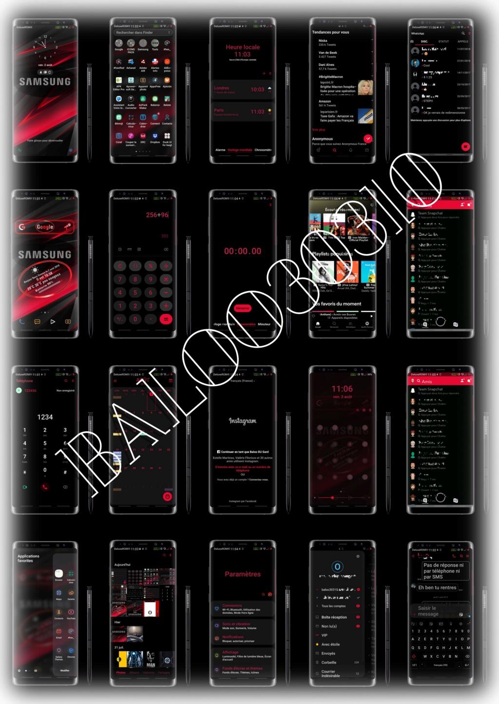 Thèmes Samsung #Bodhisattva_OneUI Img_2034