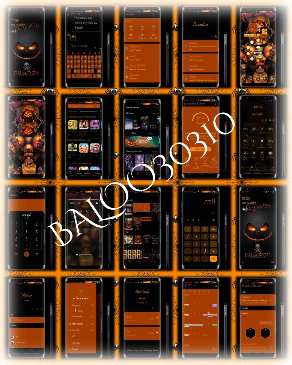 Thèmes Samsung #Bodhisattva_OneUI Img_2040