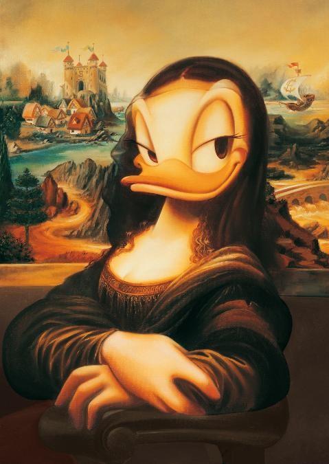 Les puzzles Disney Puzzle10