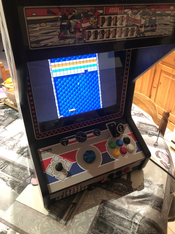 mini bornes arcade rasp 3 - nouveaux modeles - Page 9 Img_1916