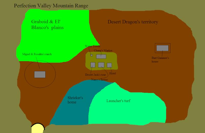 Perfection Valley, Nevada Perfec10