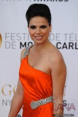 52ieme Festival de Monte Carlo : Ceremonie de Fermeture - Juin 2012 Norma203