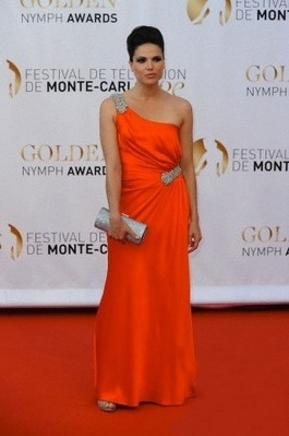 52ieme Festival de Monte Carlo : Ceremonie de Fermeture - Juin 2012 Norma204