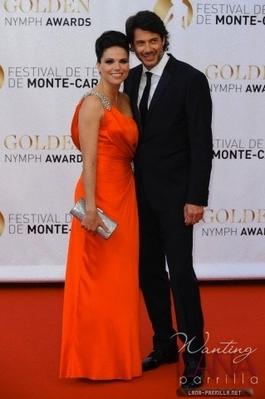 52ieme Festival de Monte Carlo : Ceremonie de Fermeture - Juin 2012 Norma205