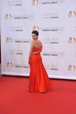 52ieme Festival de Monte Carlo : Ceremonie de Fermeture - Juin 2012 Norma206