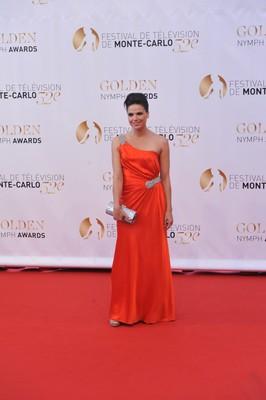 52ieme Festival de Monte Carlo : Ceremonie de Fermeture - Juin 2012 Norma208