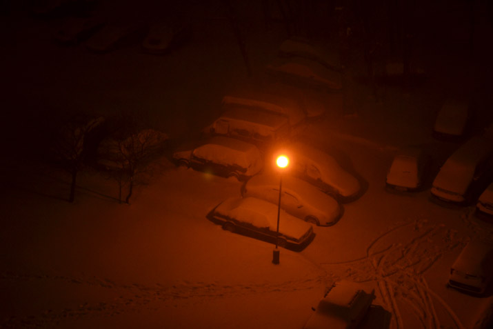 Форточка в зиму 111