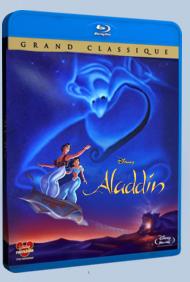 Disney Privilège: Votez pour votre jaquette préférée d'Aladdin [Protestation et nouvelle jaquette proposée !] Zzzz10