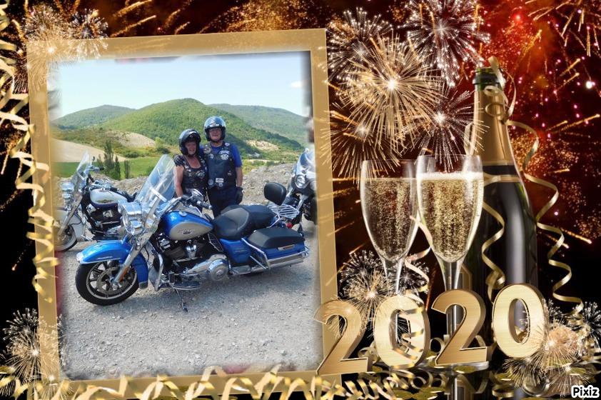 un KAWA en TERRASSE - bonne année 2020 08a47510
