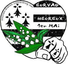un KAWA en TERRASSE - 1 Mai 1mai10