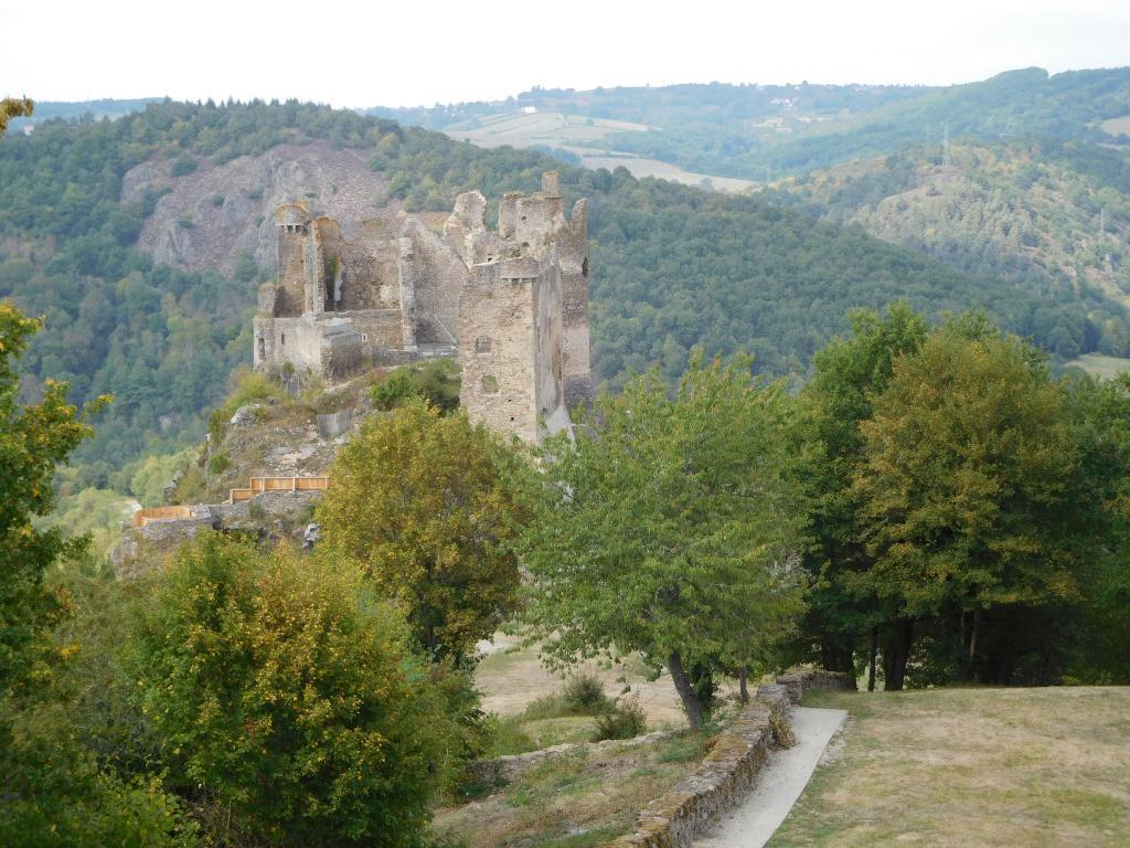 PHOTOS - recontre KC en Auvergne Dscn0434