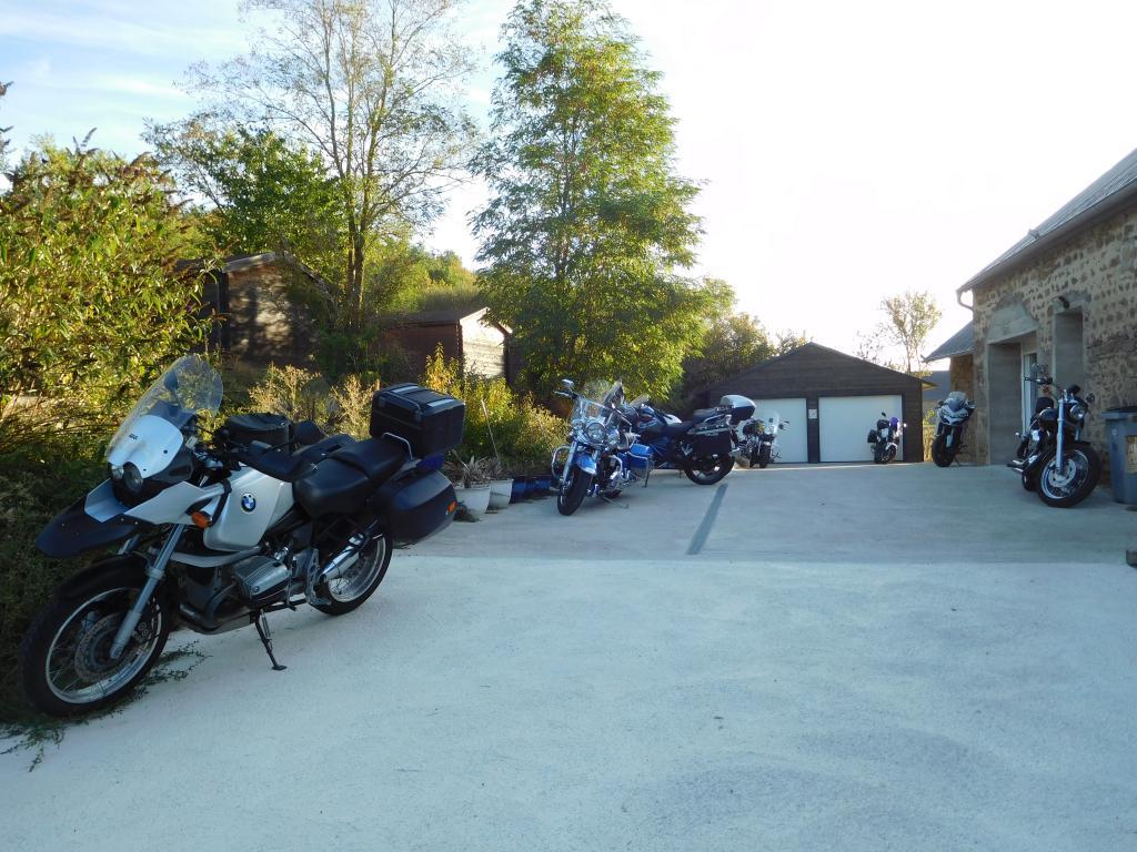 PHOTOS - recontre KC en Auvergne Dscn0510