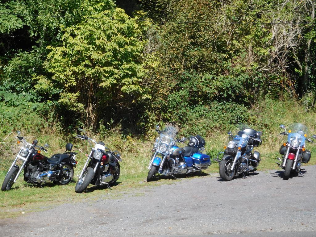 PHOTOS - recontre KC en Auvergne Dscn0524
