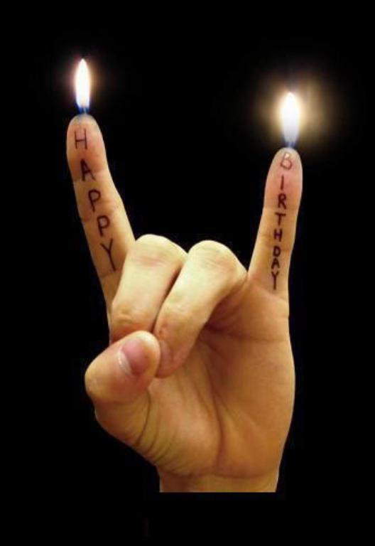 anniversaire du 18 Février 2020  Happy_10