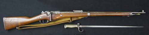 Bộ sưu tập vũ khí của VN trong 2 cuộc kháng chiến Anhdos10